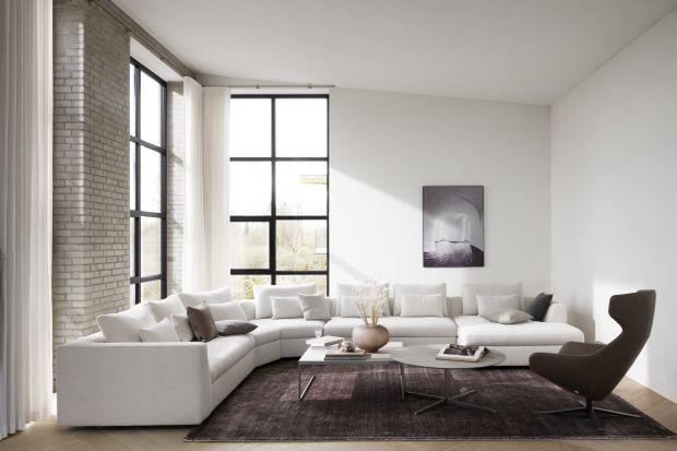 Szukasz sofy do salonu? Nie wiesz jaki model wybrać? Poznaj nową sofę Bergamo. Cechują jąproste, minimalistyczne linie oraz przede wszystkim komfort.<br /><br /><br />
