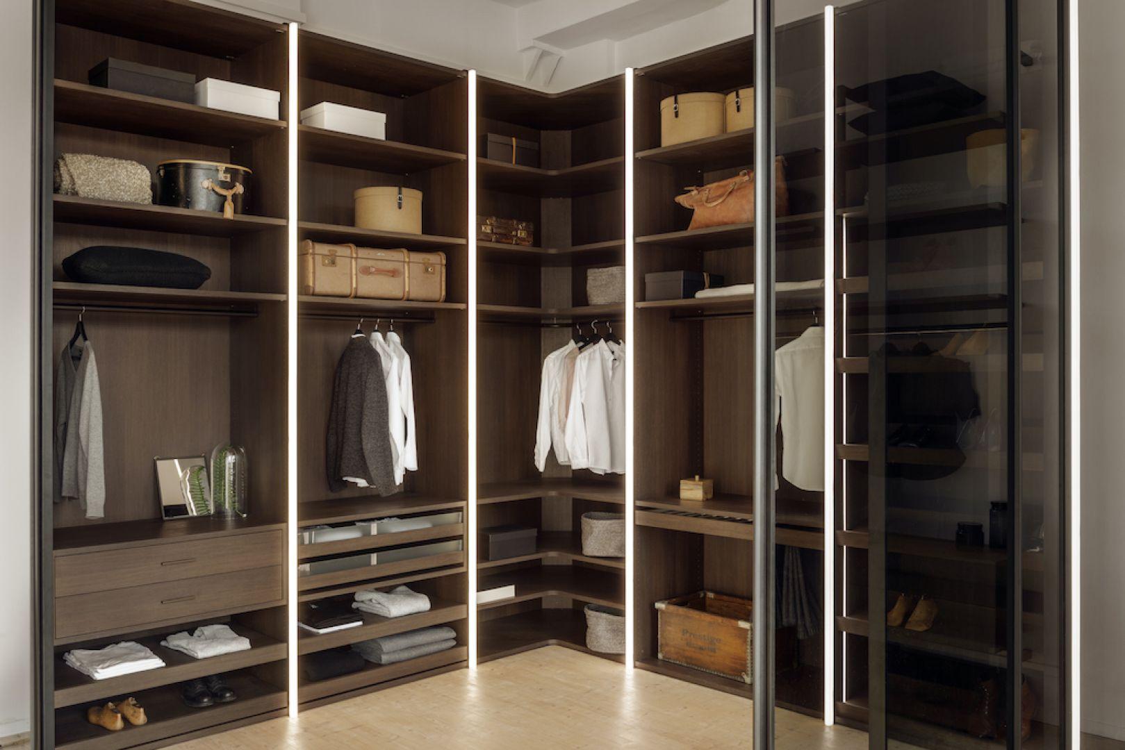 Najlepiej jest przygotować zwymiarowany plan pomieszczenia. Fot. Raumplus