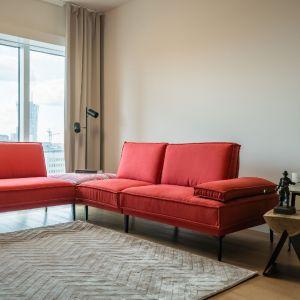 Sofa Milan.  Fot Gala Collezione
