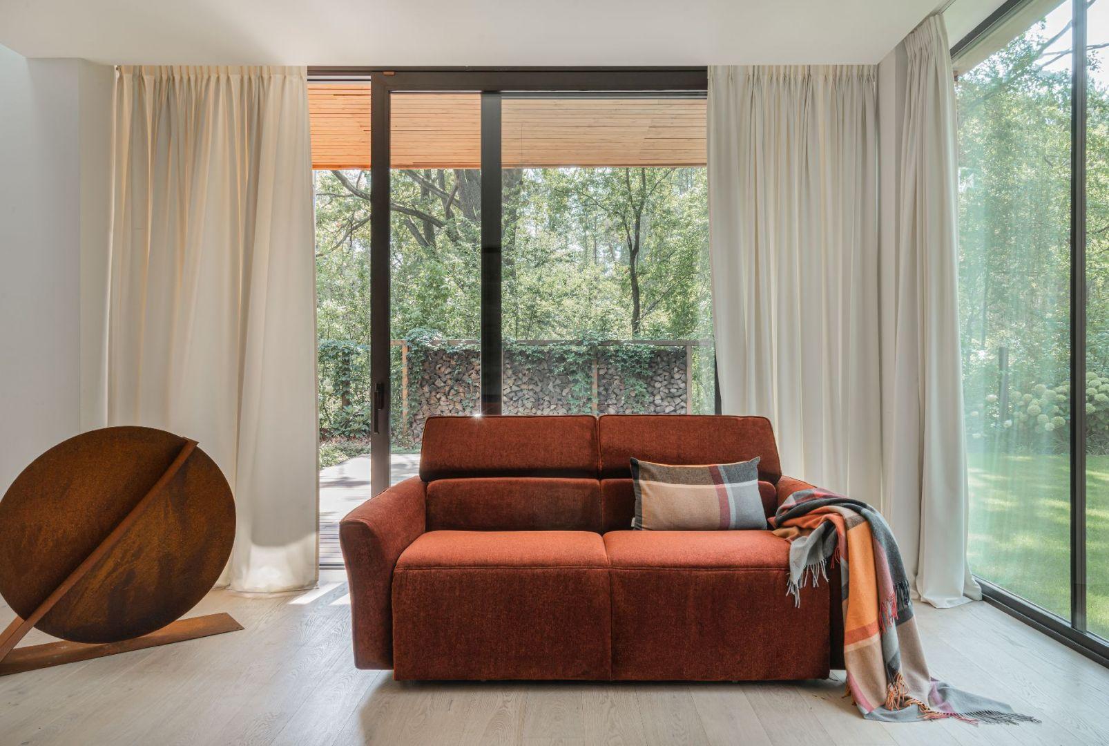 Sofa Nola.  Fot Gala Collezione