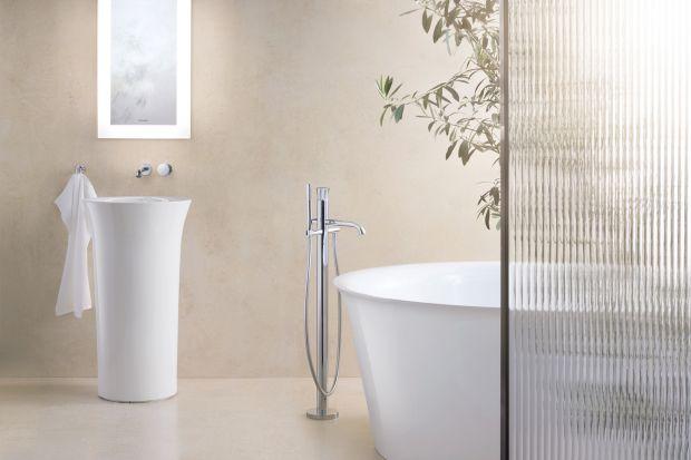 White Tulip to pierwszy holistyczny projekt łazienki Philippe Starcka dla Duravitu – obejmujący pełną gamę baterii. Wszystkie elementy mają niezwykle przemyślane detale, a kształt kwitnącego tulipana jest cechą charakterystyczną całej kolekc