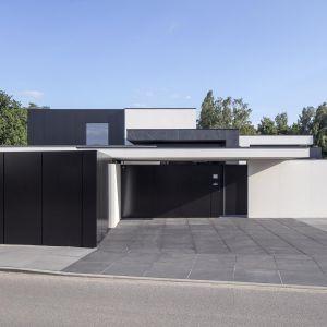Najnowszy projekt Re: Perfect House z pracowni Reform Architekt powstał w 2021 roku. Projekt: Marcin Tomaszewski. Fot. Piotr Krajewski