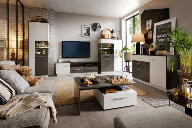 Jakie meble wybrać do nowoczesnego salonu? Najlepiej lekkie, proste w formie, bez zdobień i dekoracji. Powinny być jednak nie tylko estetyczna, ale też praktyczne i oferować odpowiednią ilość miejsca na przechowywanie.