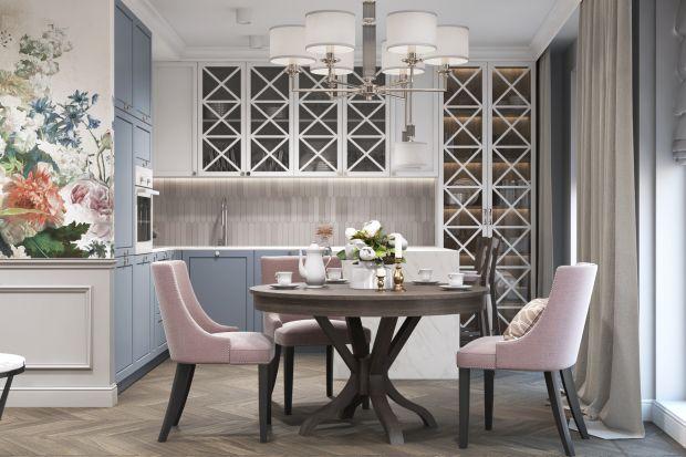Szkło zawładnęło wnętrzami i podbija rankingowe trendy. To obecnie jeden z najważniejszych elementów dekoracyjnych, nie może go zatem zabraknąć również w aranżacji kuchni, gdzie jest fantastyczną ozdobą mebli. Fronty z przeszkleniami to otw