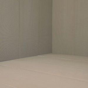 Zabudowa ścian. Fot. Ultramet