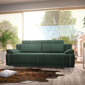 Sofa do salonu z kolekcji Aston. Dostępna w ofercie firmy Libro. Fot. Libro
