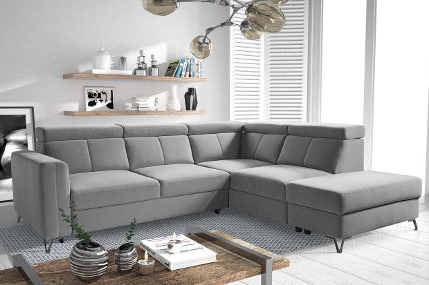 Jak urządzić nowoczesny salon? Jakie meble wypoczynkowe wybrać? Lepsza będzie szara sofa czy w kolorze butelkowej zieleni? Podpowiadamy i radzimy. Zobacz jaką sofę wybrać, aby nowoczesny salon był wygodny, wyjątkowo piękny i modny.