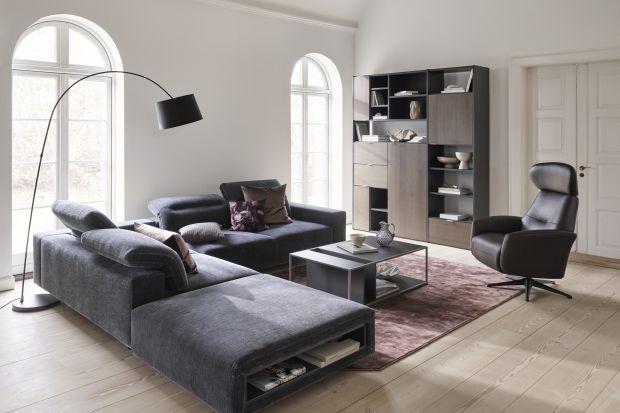 Wyrazisty i niesamowicie komfortowy fotel z funkcją pełnego rozkładania – perfekcyjne połączenie stylu i wygody.