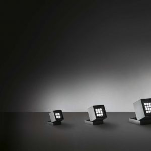 Reflektory Kuboid mają przemyślaną, kompaktową i minimalistyczną formę. Fot. [LND]