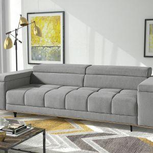 Sofa do nowoczesnego salonu z kolekcji Party. Dostępna w ofercie firmy Libro. Fot. Libro