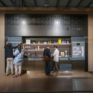 Mediolan Supersalone 2021. Fot. Home Sweet Home PR