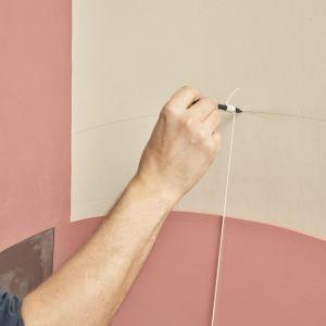 Krok 5. Metamorfoza sypialni przy uĺyciu farb Wall Paint i Chalk Paint Annie Sloan