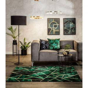 W tym sezonie barwne i wzorzyste dywany są w trendach. Fot. Salony Agata