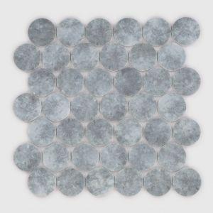 Płytki szklane z kolekcji Candy Mood Dust. Fot. Raw Decor
