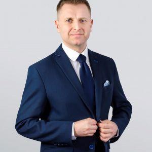 Marcin Jańczuk, dyrektor marketingu i PR w Metrohouse