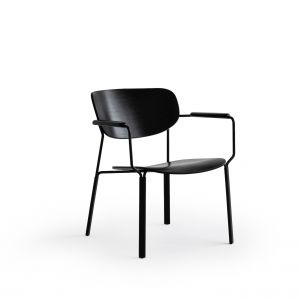 Fotel Algo projektu Nikodema Szpunara marki Noti. Fot. Noti