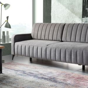 Sofa do małego salonu z kolekcji Grande. Dostępna w ofercie firmy Libro. Fot. Libro