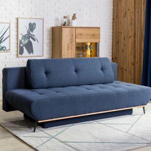 Sofa do małego salonu z kolekcji Cherry. Cena: 1.556,10 zł. Dostępna w salonie Agata Meble. Fot. Agata Meble