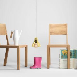 Krzesło Blox marki Miloni.