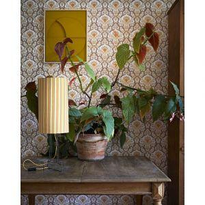 Wnętrze w stylu vintage. Piękna kolekcja dodatków. Fot. Dutchhouse.pl
