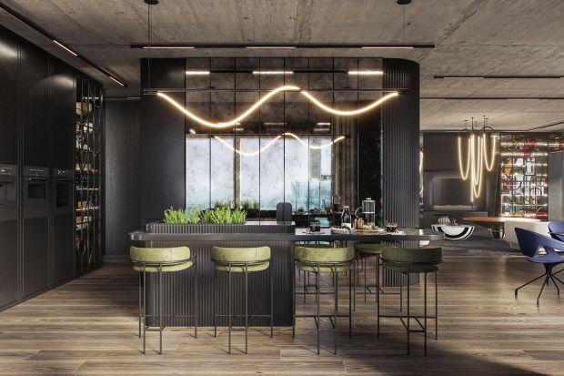 O niewielu lokalizacjach w Warszawie można powiedzieć, że naprawdę robią wrażenie! W ich czołówce jest bez wątpienia prestiżowy apartamentowiec Złota 44.Zobaczcie nowy projekt wnętrza apartamentu o powierzchni 210 mkw, którego autorem jest