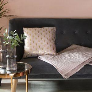 Nowa kolekcja jesiennych dodatków i oświetlenia w stylu glam&boho od Black Red White. Fot. mat. prasowe Black Red White