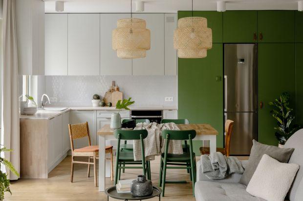 Jak zaprojektować kuchnię, aby była ponadczasowa i ładna? Przeczytajcie poradnik i zobaczcie świetnie urządzone kuchnie, które doskonale wpisują się w najnowsze trendy wnętrzarskie!