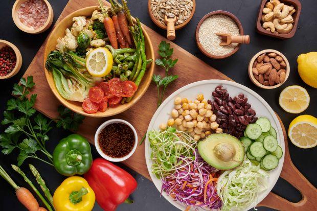 Wege kuchnia - zdrowa i bezpieczna dla planety