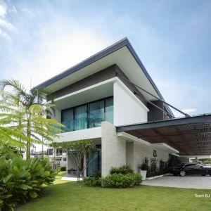 Malaysia project - willa