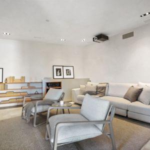 Surowy, minimalistyczny wystrój to charakterystyczna cecha wszystkich domów Kanyego Westa. Źródło: Top Ten Real Estate Deals. Zdjęcia: Jack Spitser
