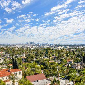 Fantastyczny widok z tarasu apartamentu. Źródło: Top Ten Real Estate Deals. Zdjęcia: Jack Spitser