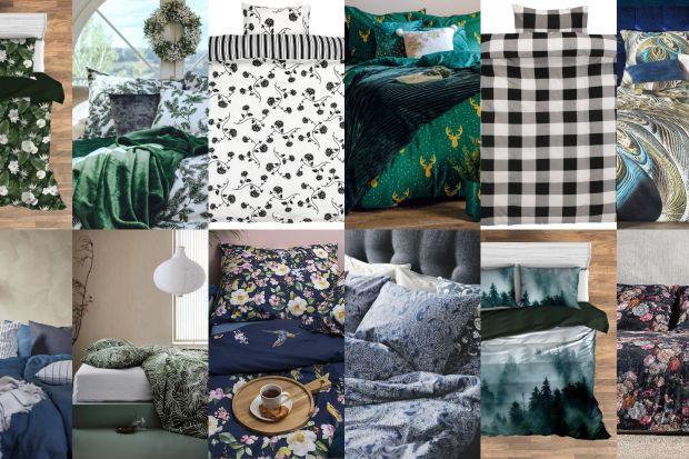 Ładna pościel to najlepsza dekoracja każdej sypialni. Zastanawiasz się, jaki zestaw pościeli sprawdzi się najbardziej w Twojej sypialni? Mamy aż 20 pomysłów na pościel z polskich sklepów. Zobacz je!