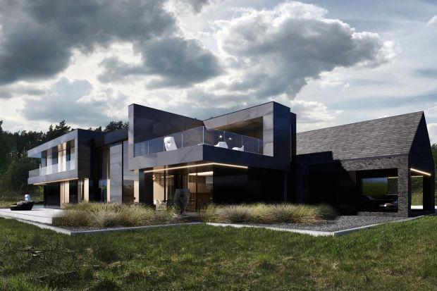 Re:Grigio House to dom, który może wyglądać jak dwie osobne bryły. Dwa zupełnie skrajne światy, jeśli chodzi o architekturę. A jednak Marcin Tomaszewski kolejny raz udowadnia nam, że coś tylko z pozoru nieoczywistego może mieć ze sobą więce