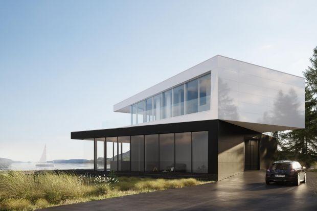 Planujesz budowę nowoczesnego domu? Nie masz jeszcze projektu? Szukasz pomysłów i inspiracji? Mamy dla Ciebie gotowy przegląd. Zobacz 10 świetnych projektów nowoczesnych domów. Sprawdzą się zarówno na leśnej działce, jak i wmiejskiej zabudow
