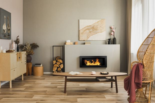 Nasz komfort w domu zależy od wielu czynników; aranżacji wnętrza, dobrego oświetlenia, funkcjonalnych rozwiązań oraz odpowiedniej temperatury wnętrza.